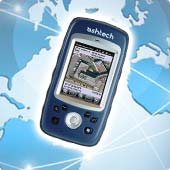Ashtech Mobile Mapper 10
